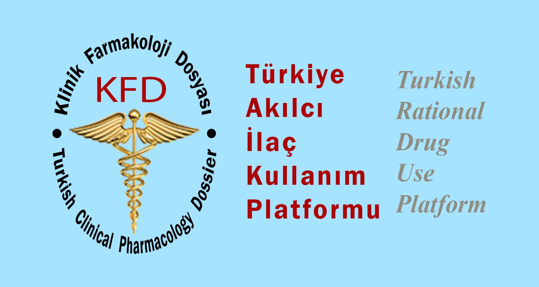 klinik farmakoloji dosyası